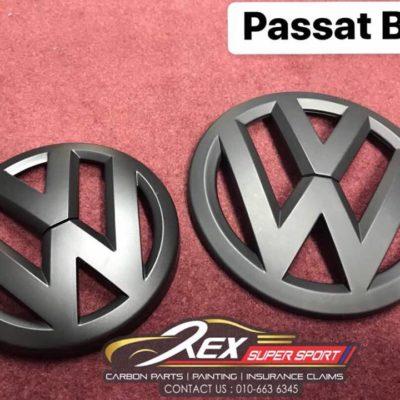 Volkswagen Passat B7 B8 CC Emblem