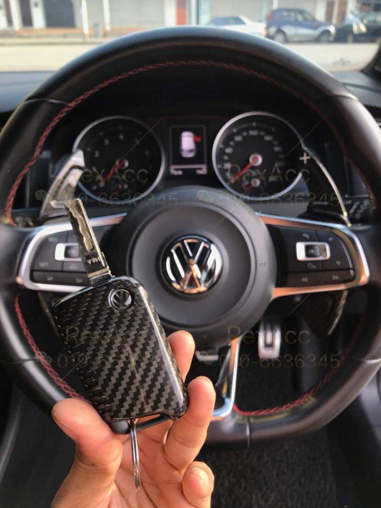 Volkswagen MK7 Key Cover