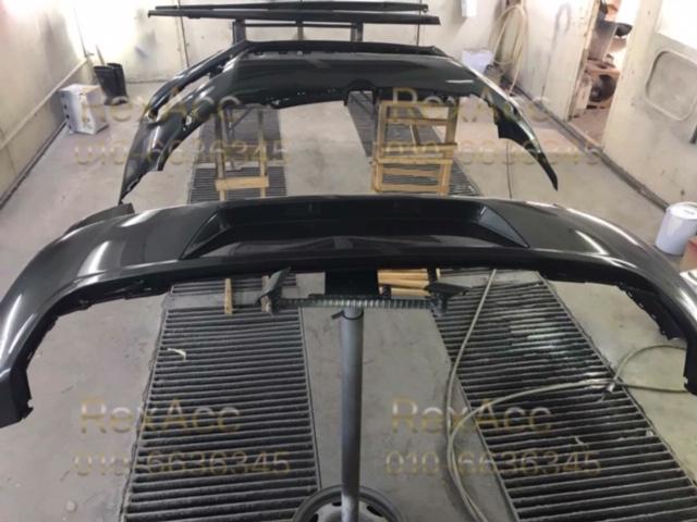 Volkswagen MK6 GTI & MK6 R Bodykit
